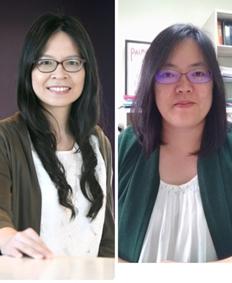 Hsinhuei Sheen Chiou, Ph.D. CCC-SLP and HsinJen Julie Hsu, Ph.D.
